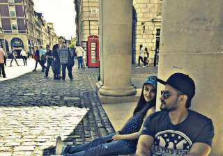 Soha Ali Khan-Kunal Khemmu are holidaying in...