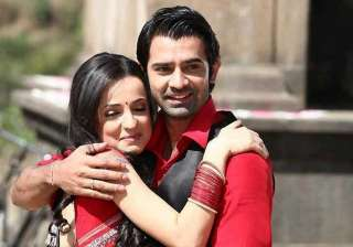 Sanaya Irani, Barun Sobti - India TV