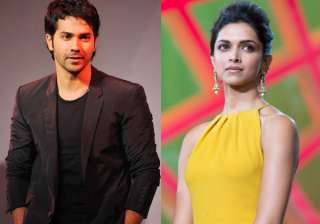 Badlapur 2 to feature Deepika Padukone? Producer...