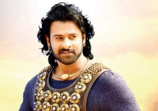 Baahubali effect: Prabhas flooded with offers to...