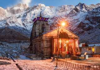 kedarnath temple facts - India TV