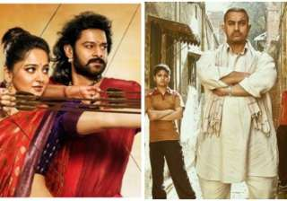 Baahubali 2 and Dangal: Desi entertainers rule...