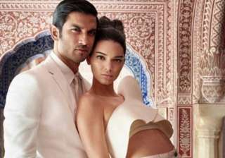 sushant singh rajput on keeping up with kardashian - India TV