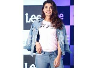 jacqueline fernandez denim fashion tips - India TV