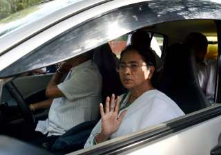 TMC wins 4 municipalities in West Bengal - India...