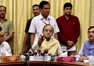 'Day of reckoning', Arun Jaitley said on raids on...