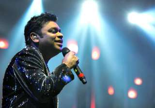 ar rahman at cannes film festival - India TV