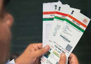June 30 deadline for Aadhaar not to be extended:...