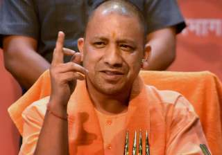 Adityanath to resign as MP only after...
