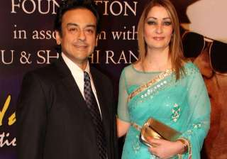 Adnan Sami and wife Roya become proud parents to...