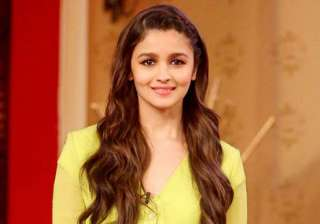 Alia Bhatt opted out from Anand L. Rai's next?