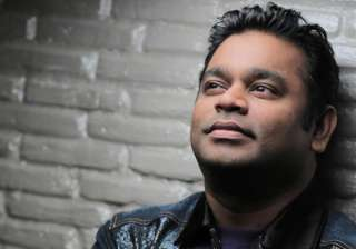 A R Rahman: Honoured that current generation...