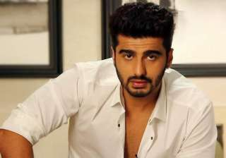 Here's what Arjun Kapoor has to say on nepotism...
