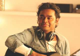 A R Rahman on Baahubali