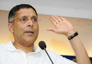 Arvind Subramanian - India TV