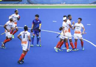 India beat Japan in Azlan Shah Cup hockey match ...