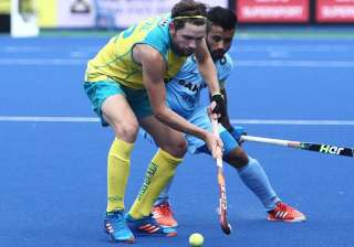 India lose 1-3 to Australia in Sultan Azlan Shah...
