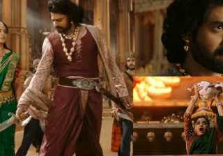 Do you know who got paid the most for Baahubali...