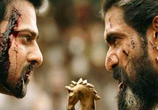 Baahuabli 2 becomes 1st ever Indian film to cross...
