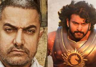 Aamir Khan's Dangal can break Baahubali 2...