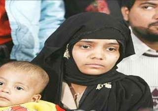 Bilkis Bano case: SC refuses to stay conviction...