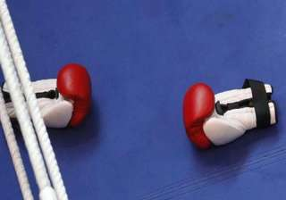Boxer Kavinder Singh Bisht qualifies for World...