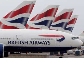 British Airways cancels all flights from London...