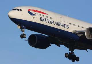 British Airways aims to restore normal flight...