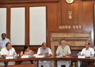 Cabinet nod for amending law to allow...