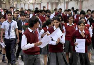 CBSE likely to declare class 12 results 2017...