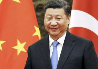Chinese President Xi Jinping - India TV