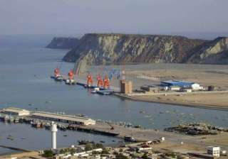 China downplays UN report stating CPEC may fuel...