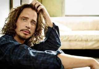 Chris Cornell, popular American singer passes...