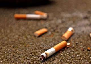 india second largest consumer of tobacco