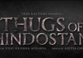 Thugs Of Hindostan - India TV