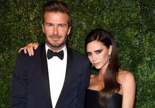 David Beckham plans to gift Victoria an Island - India TV