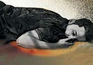 Representational pic - Man hacked to death in...
