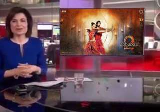 Foreign media praises Baahubali 2 - India TV