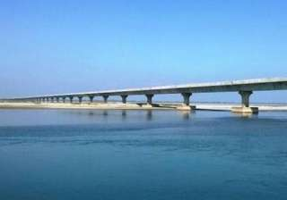 PM Modi to inaugurate India's longest bridge near...