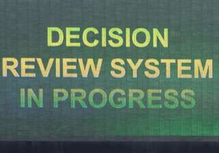 A representational image of Decision Review...
