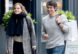 Emma Watson wants to break tradition and propose...