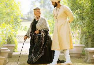 Victoria and Abdul trailer: Ali Faizal and Judi...