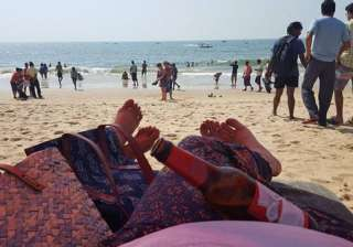 Goa Police orders crackdown on people consuming...