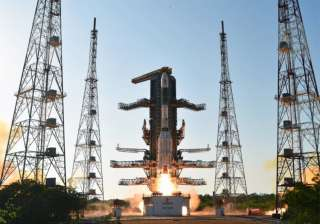 GSLV Mk- III is the heaviest rocket ever made by...