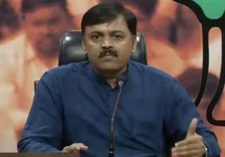GVL Narasimha Rao - India TV