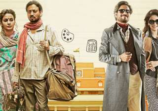 Hindi Medium Movie Review: The film deals with...