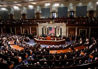 US House of Representatives - India TV