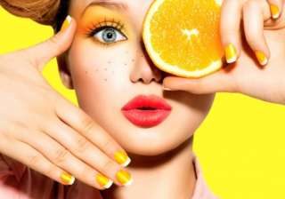 How to use fruits for beautiful skin & hair in...