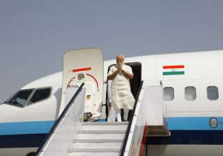 PM Modi - File photo - India TV