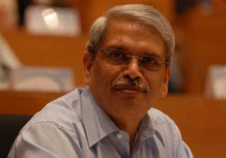 File pic of former Infosys CEO Gopalakrishnan -...